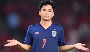 'Không ngạc nhiên nếu Thái Lan bị loại từ vòng bảng SEA Games'