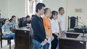4 nhân viên Cty địa ốc Alibaba bị tuyên hơn 13 năm tù