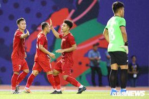 Lịch thi đấu SEA Games 30 ngày 28/11: U22 Việt Nam vs U22 Lào