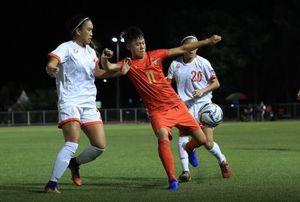 Nữ Philippines vào bán kết, gặp nữ Việt Nam hoặc Thái Lan
