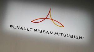Nissan, Renault và Mitsubishi Motors lập liên doanh mới