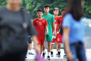 U.22+2 Việt Nam: Chớ vội tính xa