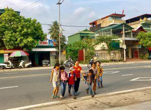 'Công dân ưu tú', 'Công dân danh dự' TP Uông Bí