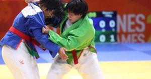 SEA Games 30, ngày thi đấu thứ 2: Kurash giải 'cơn khát' vàng
