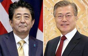Thủ tướng Nhật Bản thu xếp cuộc gặp với Tổng thống Hàn Quốc, liệu đối thoại có thành?