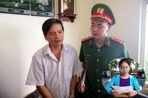 Vợ tố cáo chồng hiếp dâm người làm thuê tàn tật ở Đắk Lắk