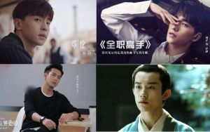 Nam diễn viên trong phim truyền hình 2019: Lý Hiện nổi trội nhờ Hàn Thương Ngôn, 'Trần tình lệnh' trở thành cơn sốt châu Á