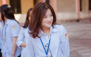 3 hot girl thế hệ mới quê Phú Thọ được chú ý trên mạng xã hội