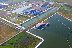 Chuyên gia: Cần siết chặt quản lý sản xuất và kinh doanh nước