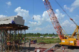 Gấp rút đẩy nhanh tiến độ dự án cao tốc Trung Lương – Mỹ Thuận