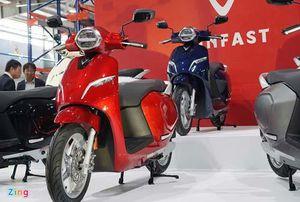 XE HOT (4/12): Bảng giá xe máy VinFast mới nhất, Honda CR-V giảm giá 'kịch sàn'