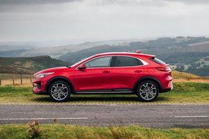 Cận cảnh crossover động cơ tăng áp, giá hơn 600 triệu, 'đe nẹt' Honda HR-V, Toyota C-HR