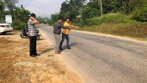 Uẩn khúc TNGT ở Tuyên Quang: Hồ sơ mật, không thể cung cấp?