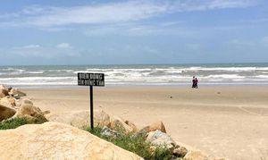 Du khách Thụy Điển tử vong trên biển Bình Thuận