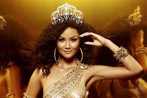 Hoa hậu H'Hen Niê trước ngày nhường ngôi