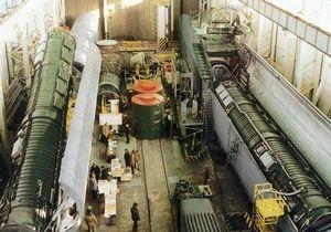 Nga muốn 'hồi sinh' đoàn tàu tên lửa khủng khiếp, Mỹ tìm cách đáp trả