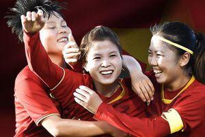 Lịch thi đấu chung kết bóng đá nữ SEA Games 30: Việt Nam gặp Thái Lan