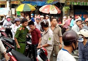 Nghị trường TPHCM: Nóng chống tội phạm, cán bộ nhũng nhiễu