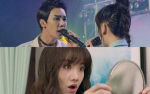 'Oppa phiền quá nha': Một bộ phim dễ thương, dễ xem, dễ hiểu, dễ đoán, Hari Won ít đất diễn hơn hẳn Park Jung Min