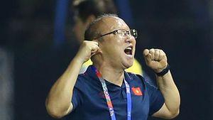 Ông Hải lơ: Ông Park bẻ gãy cánh đội Indonesia thế nào?