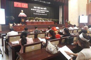 TP Hồ Chí Minh tìm cách nâng cao đời sống đồng bào các dân tộc thiểu số