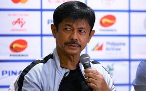 Báo Indonesia chỉ trích HLV Sjafri khoe khoang