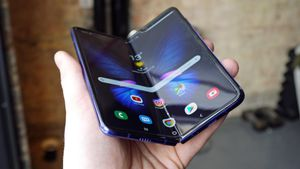 Galaxy Fold 2 sẽ có màn hình siêu mỏng, sản xuất tại Việt Nam