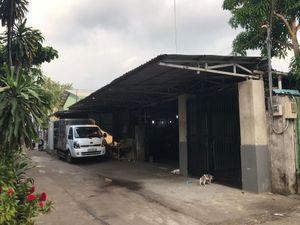 TP Hồ Chí Minh: Xây dựng không phép, Phó Chủ tịch HĐND quận Thủ Đức bị miễn nhiệm