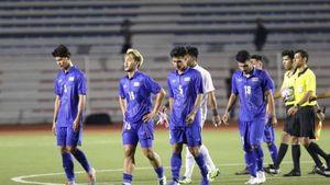 Thái Lan bị mỉa mai vì thất bại liên hoàn tại SEA Games 30