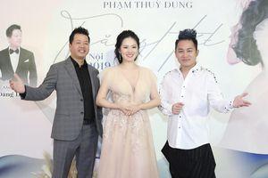 Bộ đôi 'song Dương' góp mặt trong sản phẩm âm nhạc đặc biệt của Phạm Thùy Dung