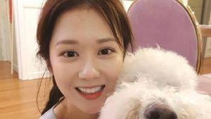 Jang Nara: Người đẹp bị thời gian lãng quên?