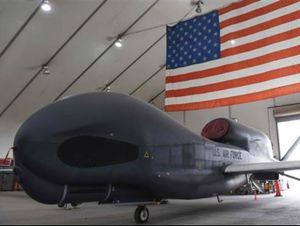Iran bắn rơi UAV hiện đại nhất, hải quân Mỹ đối mặt 'thảm họa'