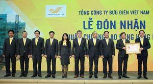 Bưu điện Việt Nam vượt khó khăn, tăng trưởng bền vững