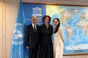 UNESCO hợp tác với Nhật Bản hỗ trợ các nữ đạo diễn châu Phi