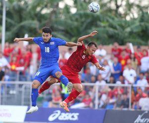 Báo Thái tin tưởng vào khả năng giành vé dự Olympic 2020 của U23 Thái Lan