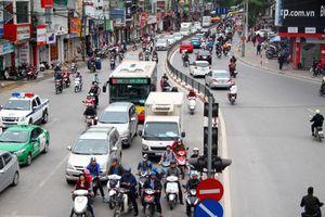 Thủ tướng yêu cầu ban hành nghị định quản lý xe dưới 9 chỗ