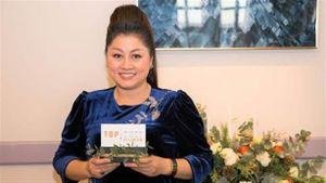 Nghệ nhân Tịnh Hải đi tìm quán quân TOP Chef VN 2019