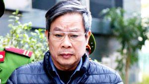 Bị cáo Nguyễn Bắc Son phủ nhận là chủ mưu vụ MobiFone mua AVG
