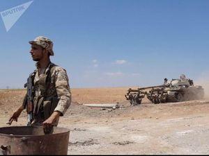 Idlib: Phe nổi dậy sắp tấn công, Syria điều quân tiếp viện