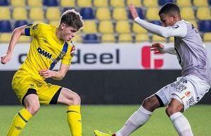 Công Phượng tiếp tục ngồi ngoài, đội trẻ Sint Truidense nhận thất bại