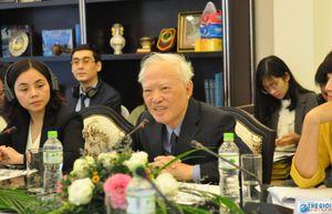 Việt Nam và các nước EAEU cần làm gì để tiếp tục đẩy mạnh hợp tác kinh tế?