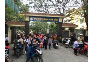 Trường Tiểu học Xuân Đỉnh: Điểm sáng trong ngành giáo dục quận Bắc Từ Liêm