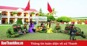 Ngày hội quốc phòng toàn dân - nét đẹp của văn hóa dân tộc