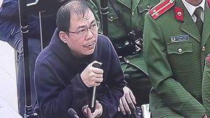 Phạm Nhật Vũ bị đề nghị mức án 3-4 năm tù