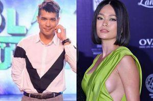 VTV cắt sóng chương trình người mẫu và những ồn ào showbiz Việt 2019