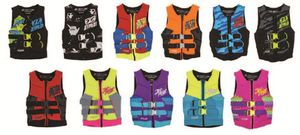 Thu hồi gấp 3.300 áo phao bơi trẻ em Australia không đảm bảo độ nổi