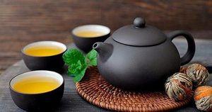 Uống trà xanh theo cách này cực độc, hại hơn mắc ung thư