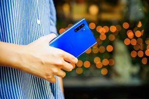 Xu hướng màu sắc mới trên loạt smartphone cuối năm