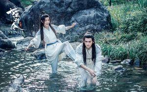 11 bộ phim Hoa Ngữ sở hữu dàn diễn viên đẹp như mơ (Phần 1): Trần Tình lệnh và Thân ái Nhiệt ái tranh nhau top 1