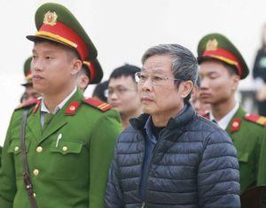Gia đình cựu Bộ trưởng Nguyễn Bắc Son đã nộp lại 21 tỷ